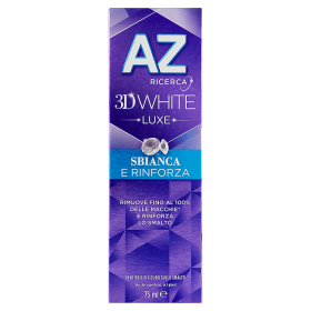Image of Dentifricio 3D White Luxe Sbianca e Rinforza 75 ml