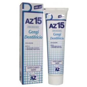 Image of AZ 15 Gengi Dentifricio 100 ml