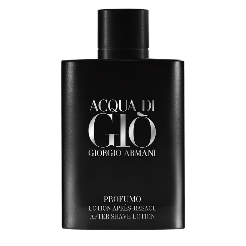 Image of Acqua di Gio' Homme Profumo - After Shave Lotion 100 ml