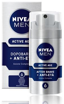 Image of Anti Age - After Shave Balm 75 ml