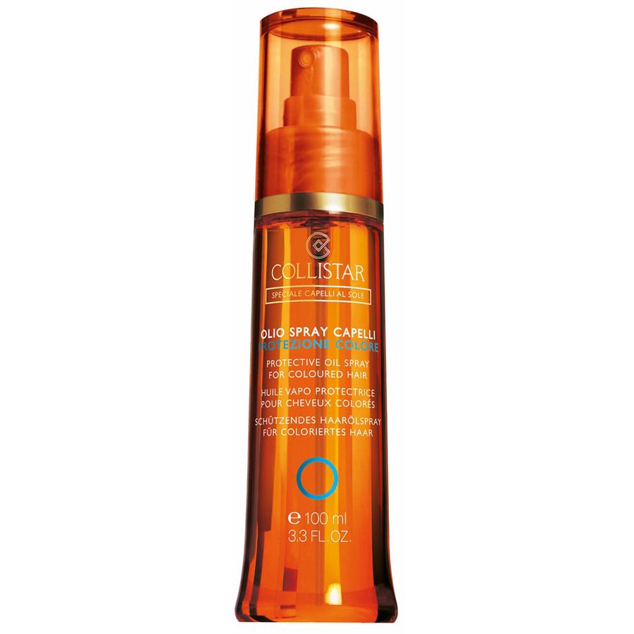 Image of Capelli al Sole Olio Spray Capelli Protezione Colore 100 ml