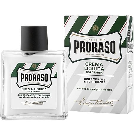 Image of Crema Liquida Dopobarba Rinfrescante e Tonificante 100 ml