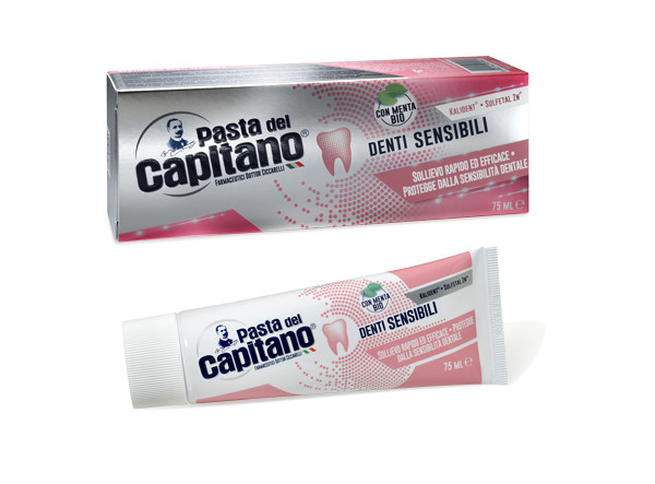 Image of Dentifricio Denti Sensibili 75 ml