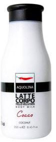 Classica Latte Corpo Cocco 250 Ml