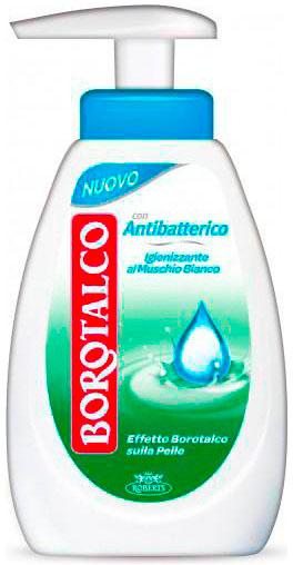 Sapone Liquido Antibatterico 250 Ml