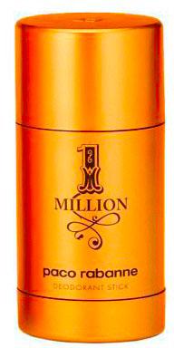 1 Million Deodorante Stick 75 Ml