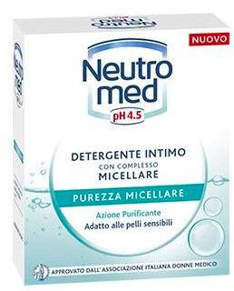 Detergente Intimo Micellare Purezza Micellare 200 Ml