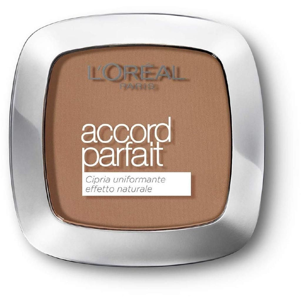Accord Parfait Cipria In Polvere ACCORD PERFECT POUDRE 2N