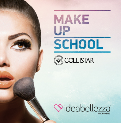 Make Up School Idea Bellezza